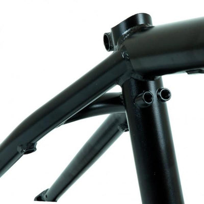 FRAME TOTAL AMERICANO BLACK