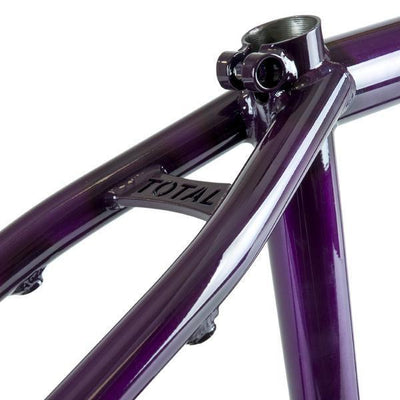 FRAME TOTAL KILLABEE K3 PURPLE CLEARCOAT
