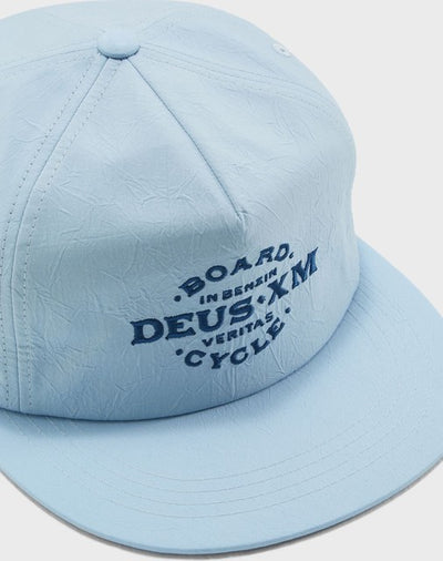 DEUS EX MACHINA Backside Hat - Legend Bikes
