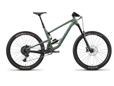 Santa Cruz - Bronson 3 Kit X01 / Carbon CC