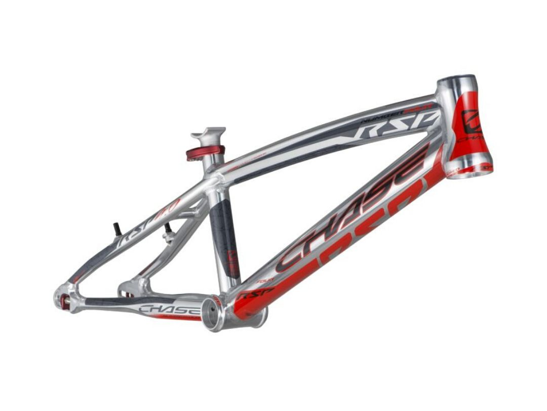 Chase RSP 4.0 Neon Red Frame