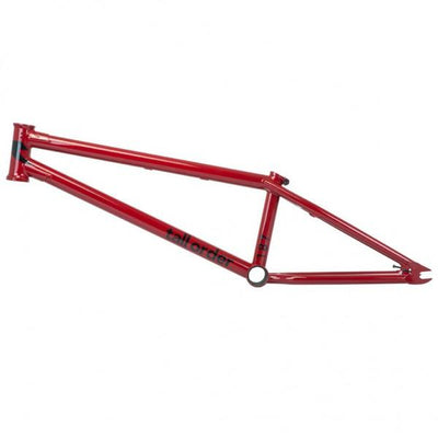 TALL ORDER FRAME 187 V2 GLOSS RED