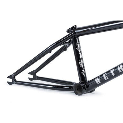 WTP MESSAGE STARLIGHT BLACK 2018 FRAME