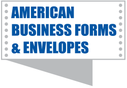 American Business Forms logo