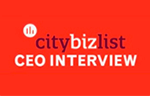 City biz list CEO Interview