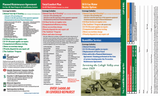 Electrical Service Plan Brochure (4 Panel)