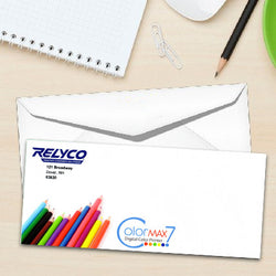 Full Color Envelopes