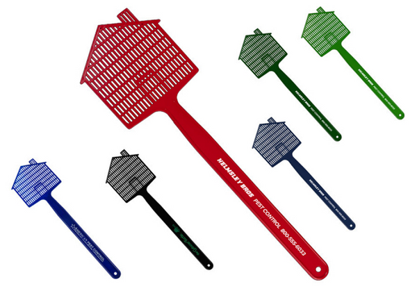 "9"" Mini House Fly Swatter- As Low as $ .89 cents"