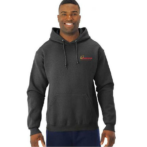 Jerzees® NuBlend® Hooded Sweatshirt (As low as $22.19)