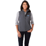 Ladies Stinson Softshell Vest (As low as $50.02)