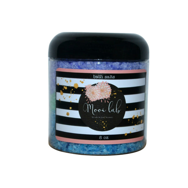 Mermaid Bath Salts *Jewelry Surprise*
