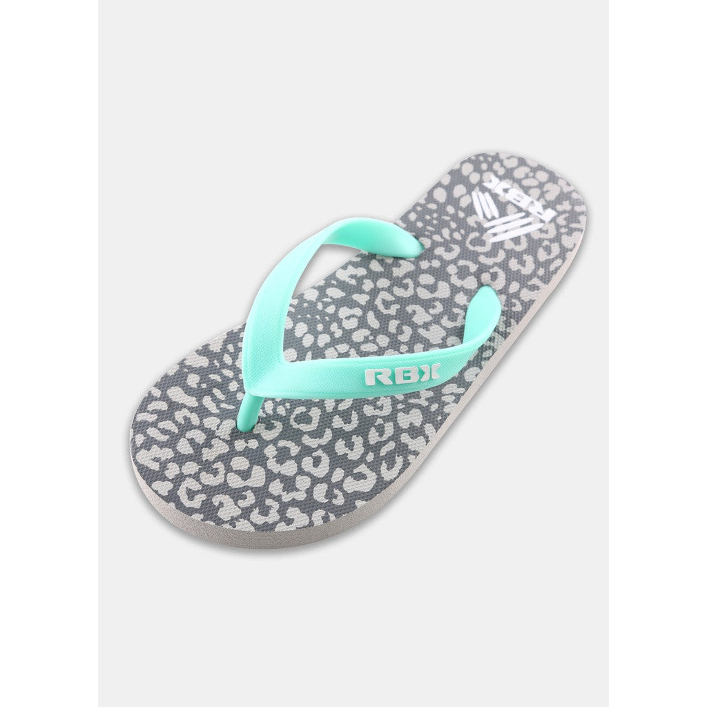 Animal Printed Sandal