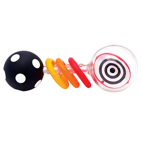 Spin Shine Rattle
