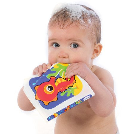 Playgro - Splash Book