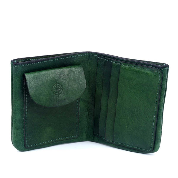 100% vegetable Wallet