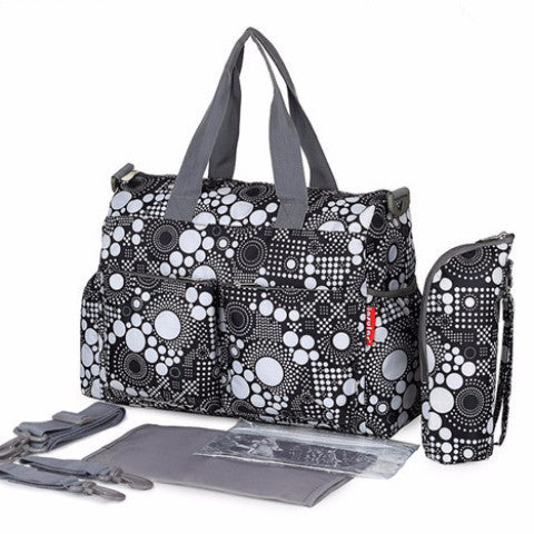 NEW DIAPER BAG SET - Water Proof