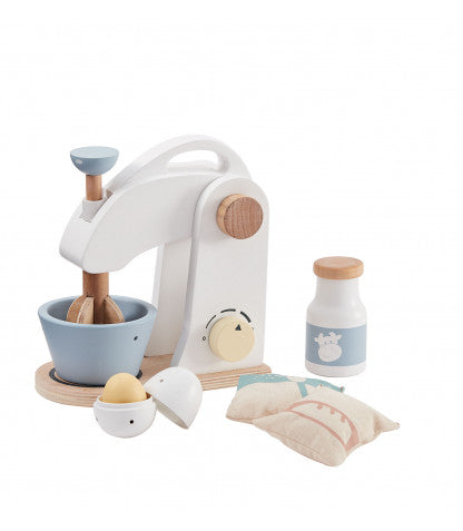 Kids Concept - Mixer set, Wooden Toys, Kids Concept, nursery, kids, babies, presents, gifts - Home & Me