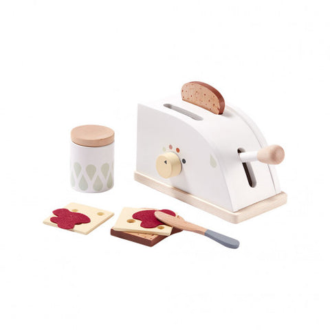 Kids Concept - Toaster, Wooden Toys, Kids Concept, nursery, kids, babies, presents, gifts - Home & Me
