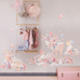 The Wallpaper Company Wondrous Woods, Wall Stickers, The Wallsticker Company, nursery, kids, babies, presents, gifts - Home & Me
