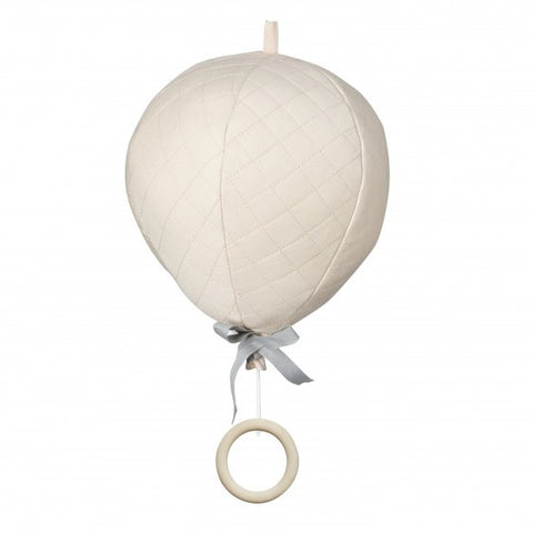 Cam Cam Rose Balloon Musical Mobile, Furnishing, Cam Cam Copenhagen, nursery, kids, babies, presents, gifts - Home & Me