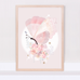 Schmooks - My Heart Flutters, Wall Art, Schmooks, nursery, kids, babies, presents, gifts - Home & Me