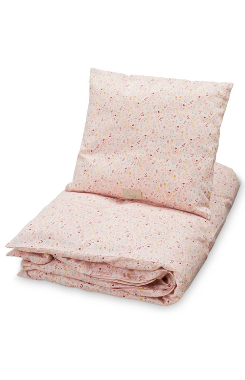 Cam Cam Baby Bedding - Fleur, Bedding, Cam Cam Copenhagen, nursery, kids, babies, presents, gifts - Home & Me