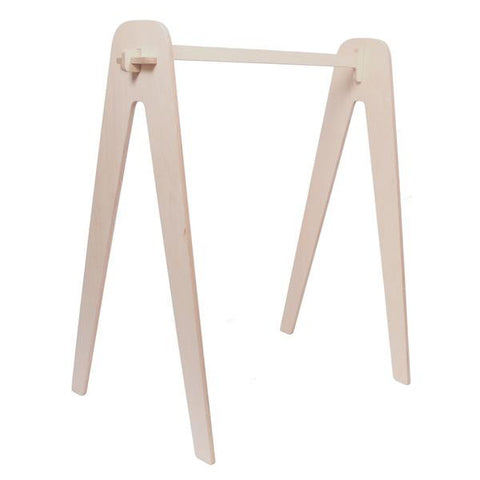 Loullou Wooden Clothing Rack
