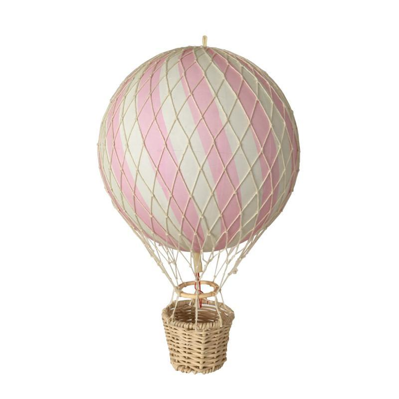 Filibabba Blush Pink Air Balloon, , Filibabba, nursery, kids, babies, presents, gifts - Home & Me