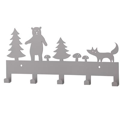 Bloomingville Coat Rack, , Bloomingville Mini, nursery, kids, babies, presents, gifts - Home & Me