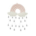 Cam Cam Rose Rainbow Mobile, Soft Furnishing, Cam Cam Copenhagen, nursery, kids, babies, presents, gifts - Home & Me