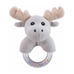 Kids Concept - Rattle EDVIN moose, Wooden Toys, Kids Concept, nursery, kids, babies, presents, gifts - Home & Me