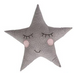 Sass & Belle Pastel Star Cushions, Soft Furnishing, Sass & Belle, nursery, kids, babies, presents, gifts - Home & Me