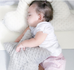 Spinkie White Cloud Cushion, Soft Furnishing, Spinkie, nursery, kids, babies, presents, gifts - Home & Me