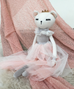 Spinkie Callie Lashful Doll, Playtime, Spinkie, nursery, kids, babies, presents, gifts - Home & Me