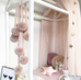 Spinkie Champagne Dreamy Canopy with Silver Crown, Canopy, Spinkie, nursery, kids, babies, presents, gifts - Home & Me
