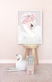 Schmooks - Ballet Of Love, Wall Art, Schmooks, nursery, kids, babies, presents, gifts - Home & Me