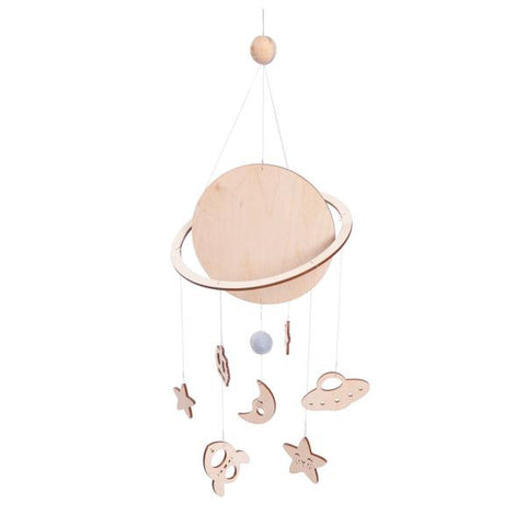 Loullou Up In The Air Cot Mobile, Furnishing, Loullou, nursery, kids, babies, presents, gifts - Home & Me