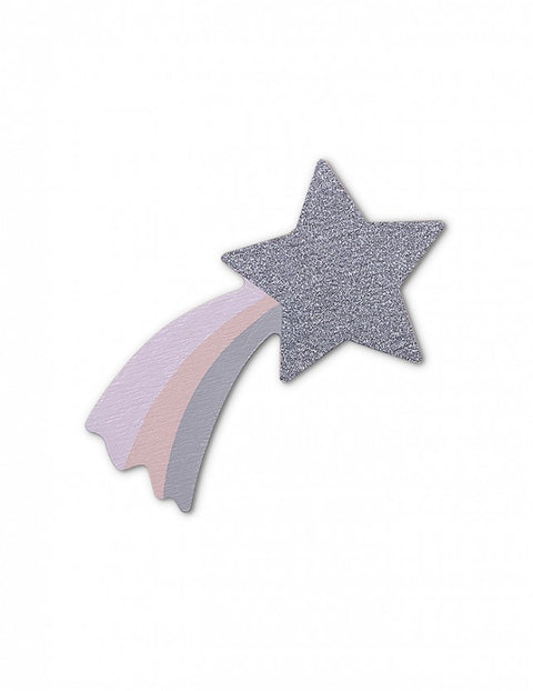 That's Mine Shooting Star Wall Hook, Furnishing, That's Mine, nursery, kids, babies, presents, gifts - Home & Me