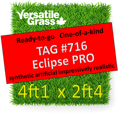 TAG#716 Eclipse Pro 4ft1 x 2ft4