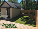 Piece #1208 Harmony 84  1ft4 x 28ft0 synthetic artificial grass SSTOR
