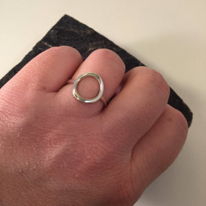 Karma Ring - Ring - AlphaVariable