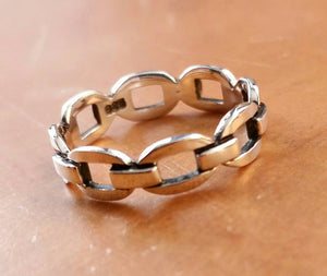Chain Ring - Ring - AlphaVariable
