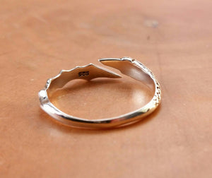Dragon Claw Ring - Ring - AlphaVariable