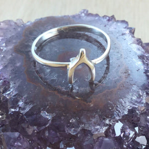 Wishbone Ring - Ring - AlphaVariable