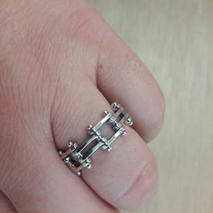 Bike Chain Ring - Ring - AlphaVariable
