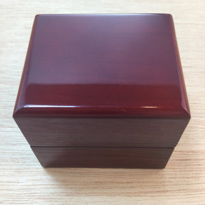Cherry Wood Gift Box - Gift Box - AlphaVariable
