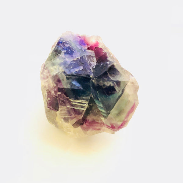 Fluorite Crystal -  - AlphaVariable