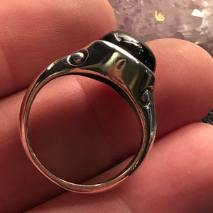 Onyx Ring -  - AlphaVariable