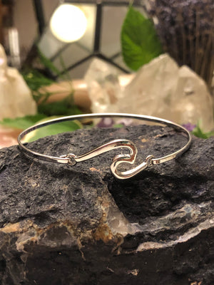 Wave Bracelet - Bracelet - AlphaVariable