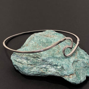 Wave Bracelet -  - AlphaVariable